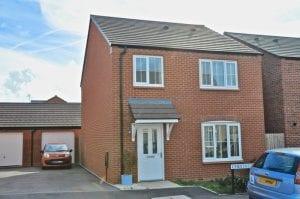 Chestnut Way, Bidford-on-Avon, Alcester, B50 4GF