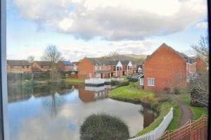 Cleeve Lake Court, Stoke Road, Bishops Cleeve, Cheltenham, GL52 8SN
