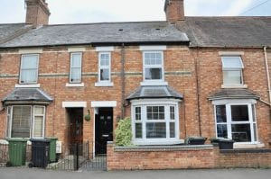 Montfort Street, Evesham, WR11 3BY