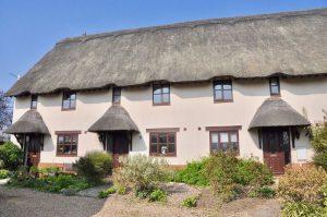 Periwinkle Cottages, Jack Thomson Croft, Salford Priors, Evesham, WR11 8XL
