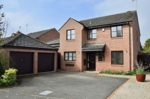St. James Close, Harvington, Evesham, WR11 8PZ