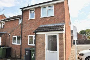 Forest Gate, Evesham, WR11 1XZ
