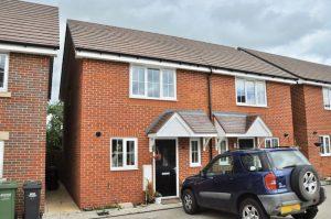Hawthorn Close, Honeybourne, Evesham, WR11 7AH