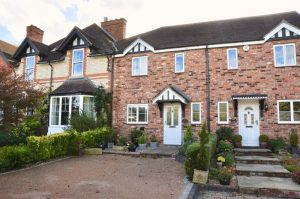Apple Cottage, Longdon Court, Wickhamford, Evesham, WR11 7RQ