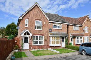 Badsey Lane, Evesham, WR11 3EY