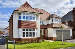 Lodge Park Drive, Evesham, WR11 3JY