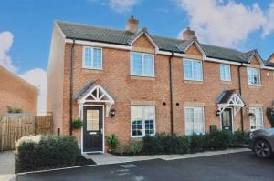 Fallow Field, Honeybourne, Evesham, WR11 7TE