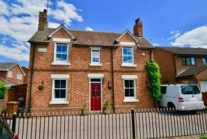 Chapel Street, Badsey, Evesham, WR11 7HA