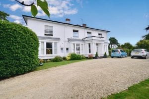 Greenhill House, Greenhill, Evesham, WR11 4LR