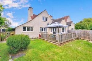 Manor Cottage, Wickhamford, Evesham, WR11 7SA
