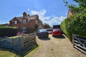 Keepers Cottage, Mickleton Road, Honeybourne, Evesham, WR11 7PN