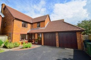 Burma Close, Evesham, WR11 1GZ