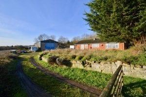 Coppice Farm, Hipton Hill, Lenchwick, Evesham, WR11 4UA