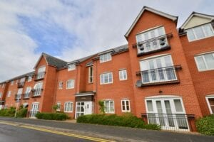 River House, Evesham, WR11 4QY