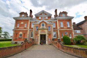 Park Hall, Tothall Lane, Salford Priors, Evesham, WR11 8SG